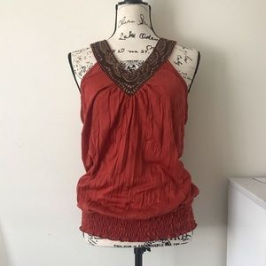 Maurices top L